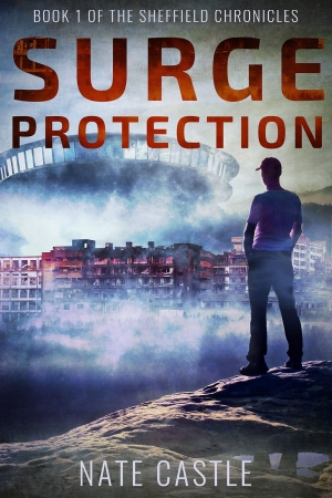 surgeprotection